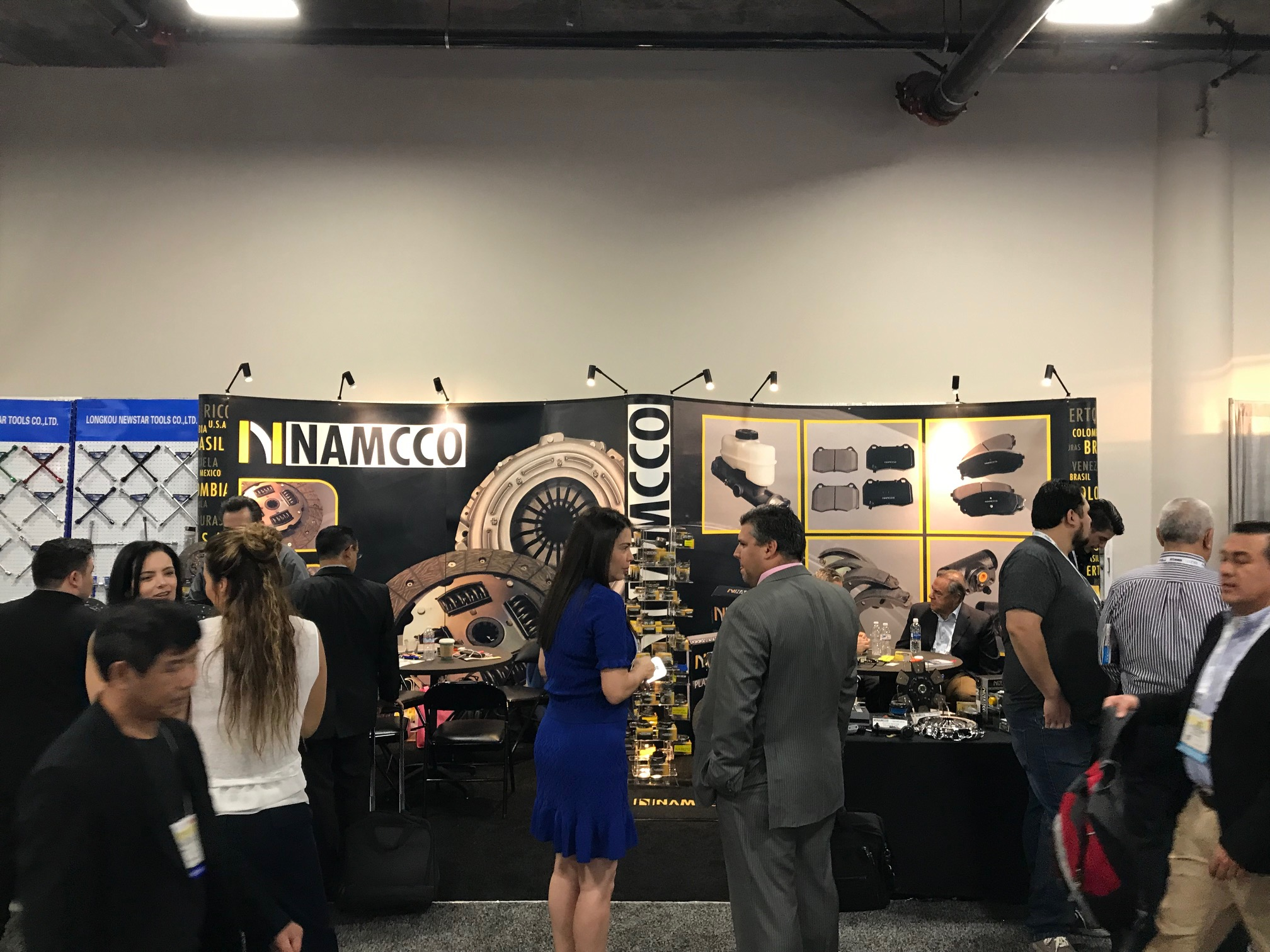 AAPEX SHOW 2017